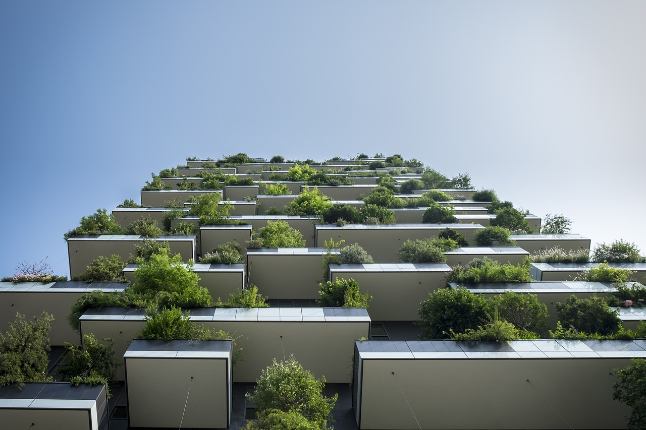 Top Tips For An Eco-Friendly Office