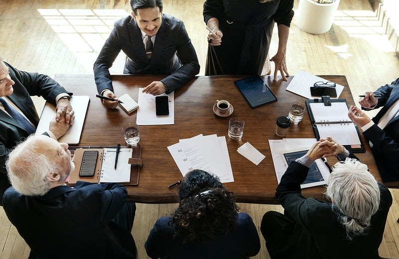 Who Are the Board Members for a Business and What are Their Duties?