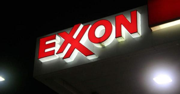 Exxon under pressure at investors' meeting