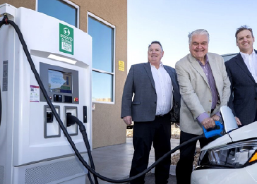 Nevada Becomes 16th Clean Cars State, &…