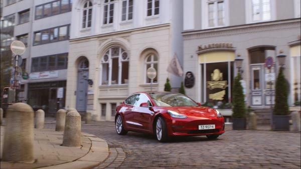 photo of Germany's Electric Vehicle Competition Could Accelerate Tesla's Growth image